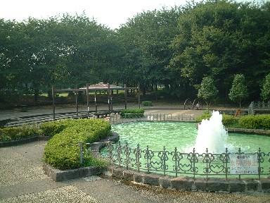 平塚 公園 上尾