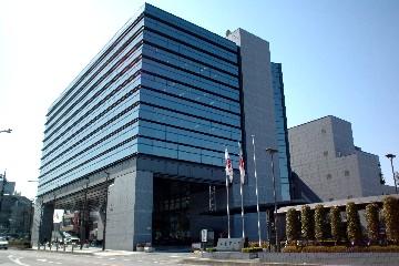 「上尾市役所」の画像検索結果